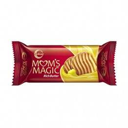 Sunfeast Moms Magic - Rich Butter Healthy & Digestive Biscuits.